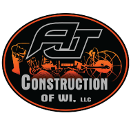 AJ Construction of WI, LLC logo